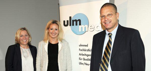 ulmmed-Gesundheitsforum zum Thema Adipositas, 13.09.2017 im Ulmer Stadthaus